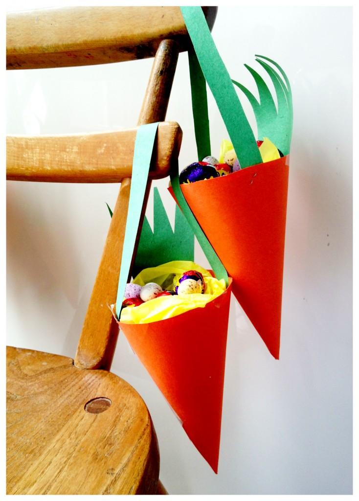 carrot baskets