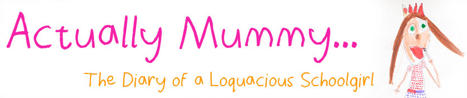 actually mummy