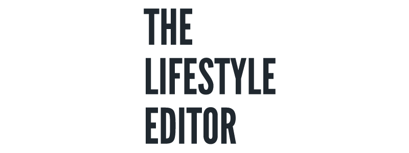 the lifestyle editor