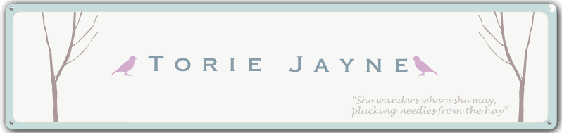 torie jayne