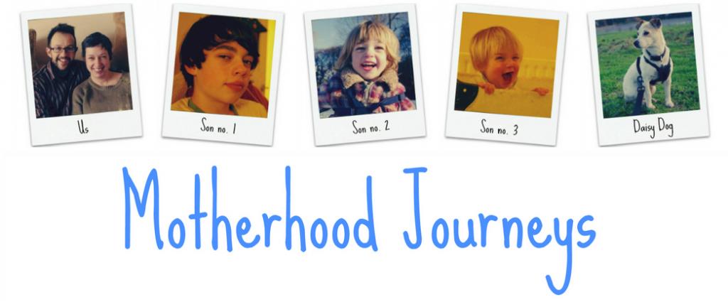 motherhood journeys