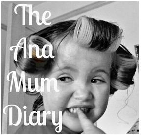 the ana mum diary