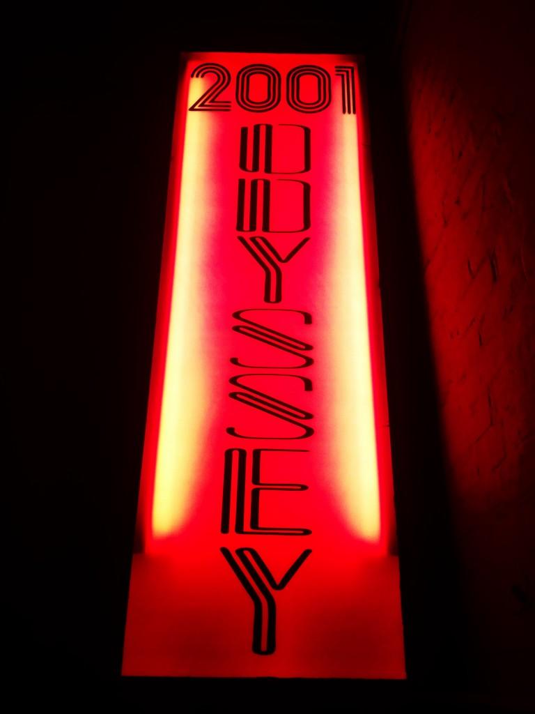 club odyssey