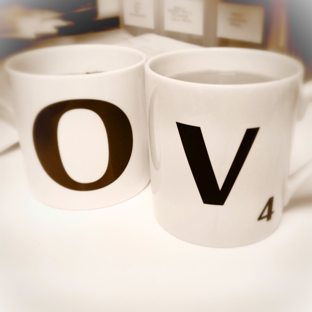 oliver & vanessa