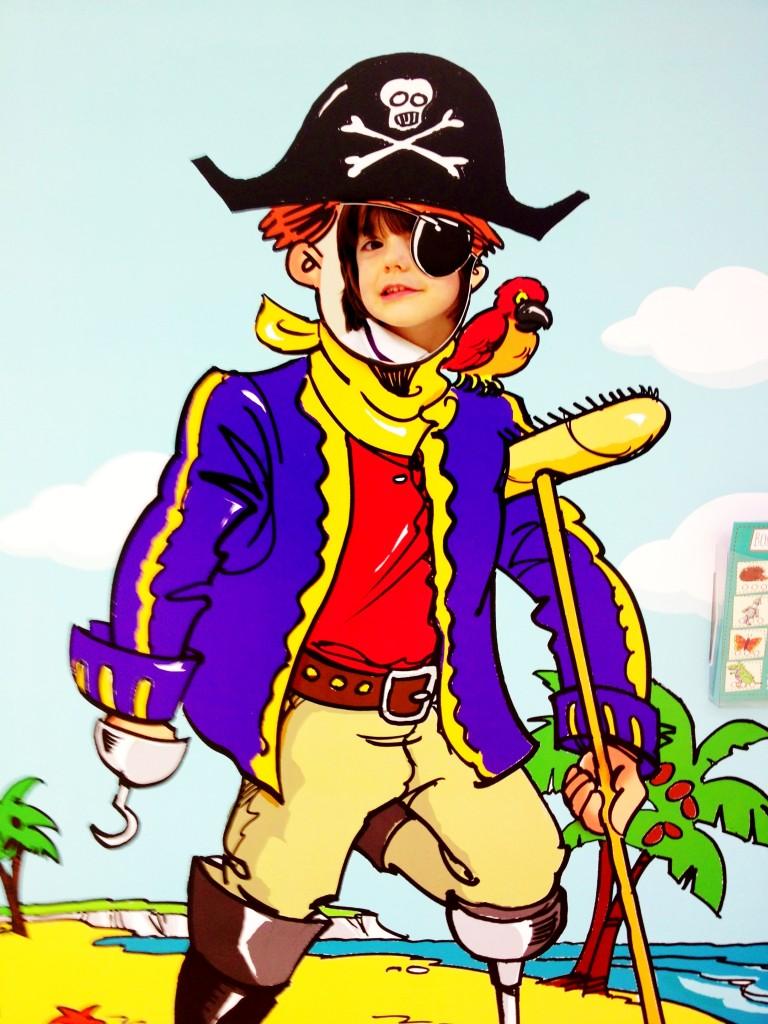captain ronnie