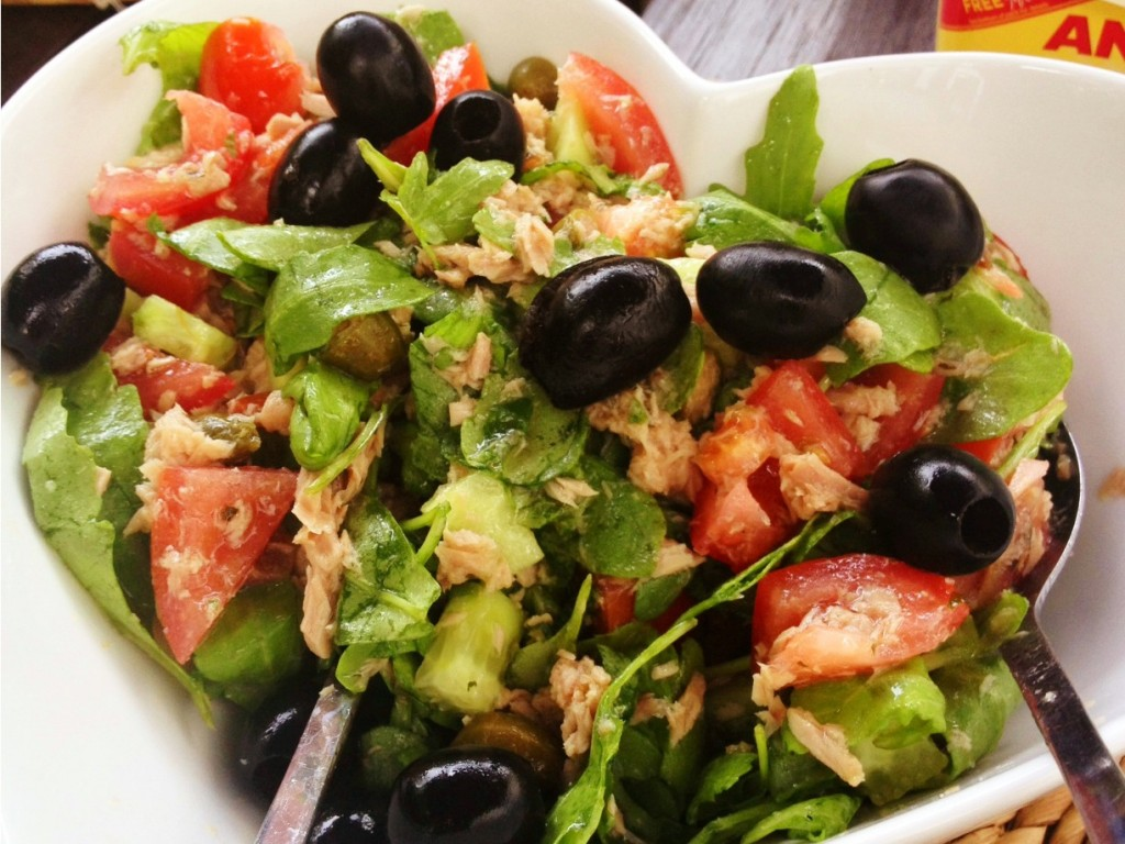 salad crop