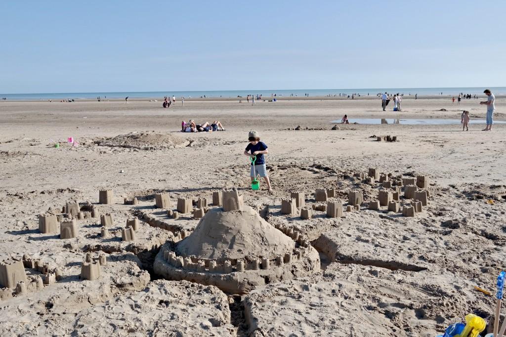 camber sand castle kingdom