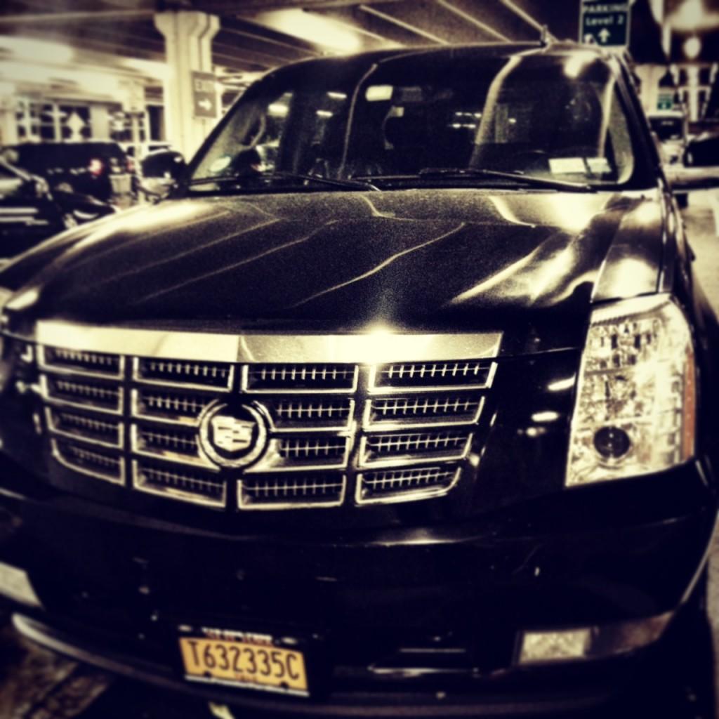 big american car