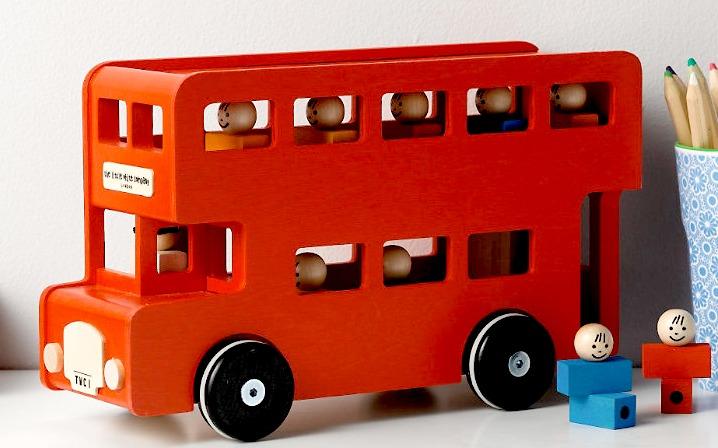 lwc london bus
