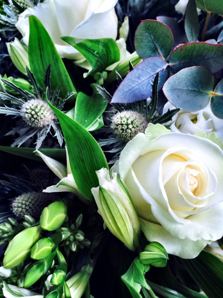 flowers for ellen