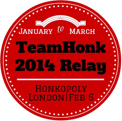 team honk honkopoly