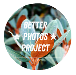better photos project