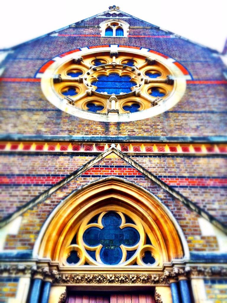 assumption convent chapel