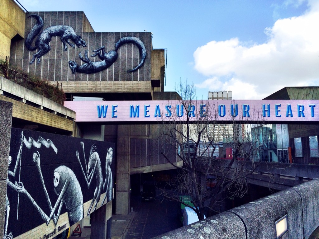 we measure our heart