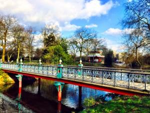 pennethorne bridge