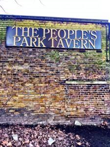 the people park tavern