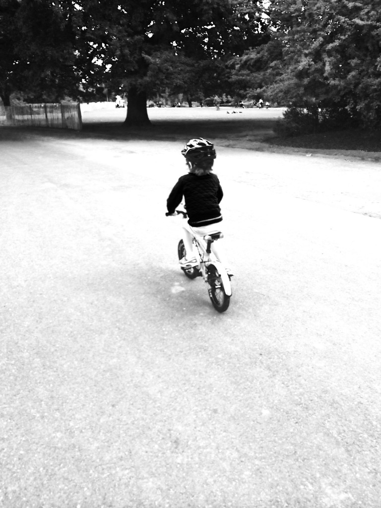 no stabilisers