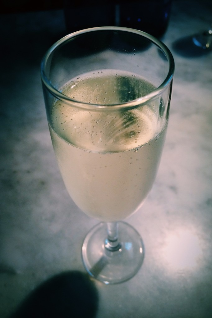 thursday night prosecco