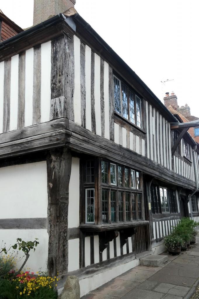 rye tudor house
