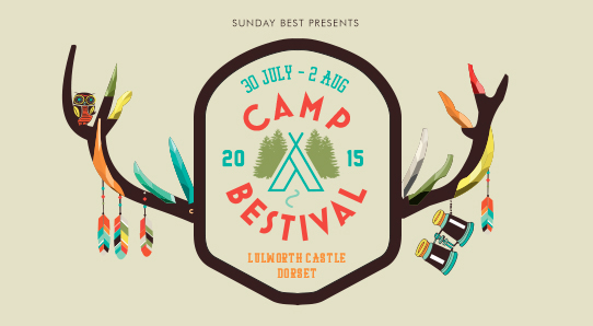 camp bestival goes wild