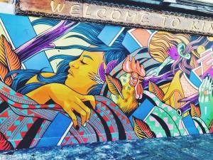 grimsby street graffiti