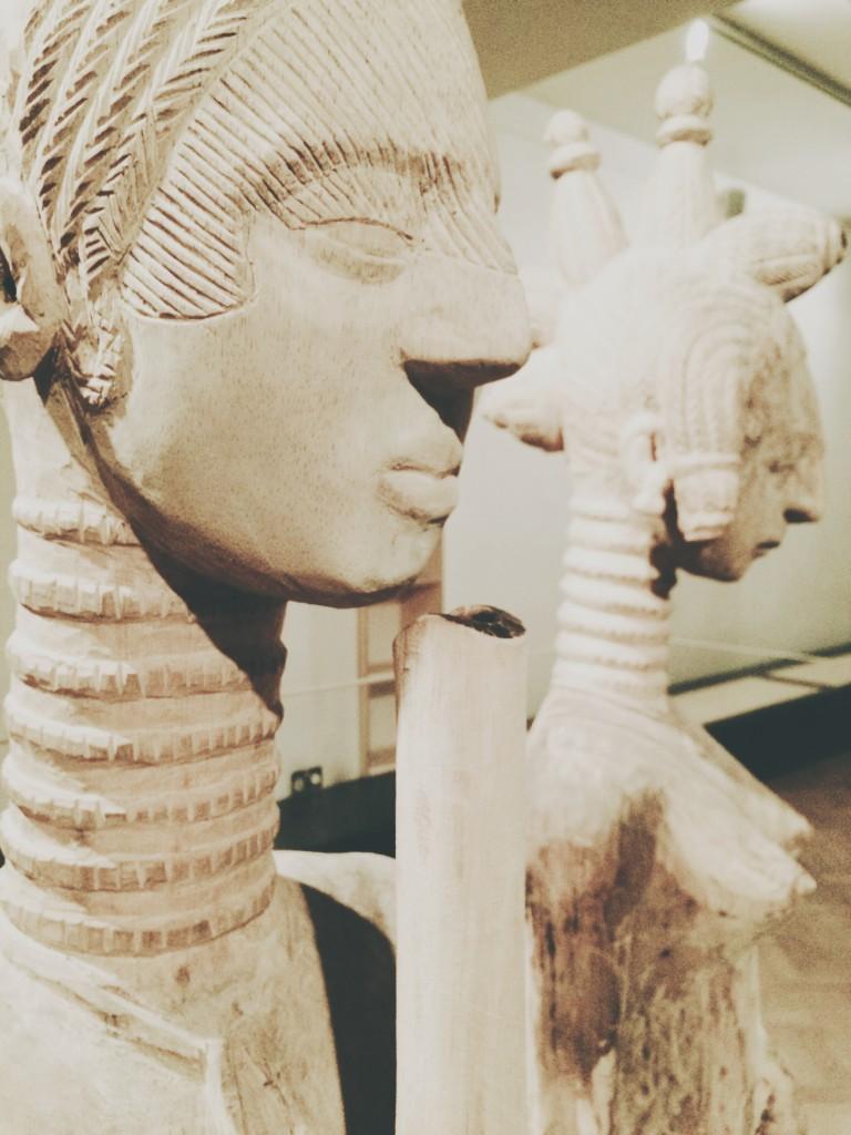 romanian statues