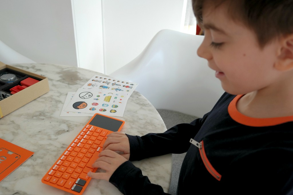 kiddie keyboard