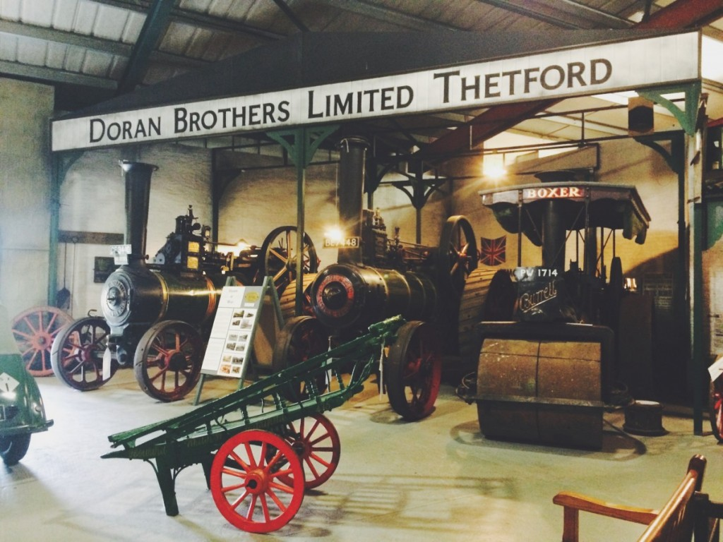 bressingham steam
