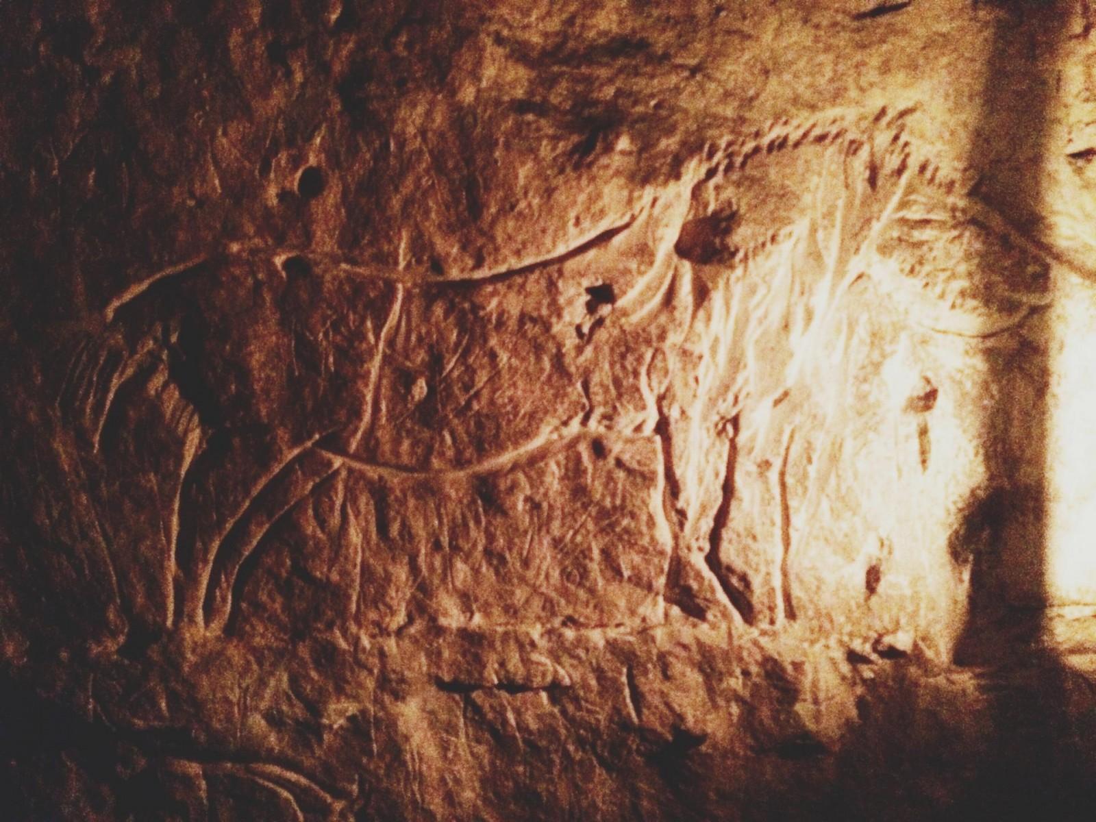 16. chislehurst caves