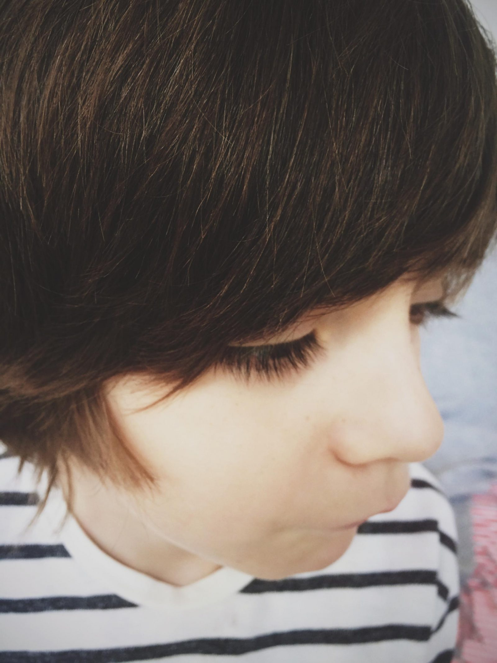 new-hair