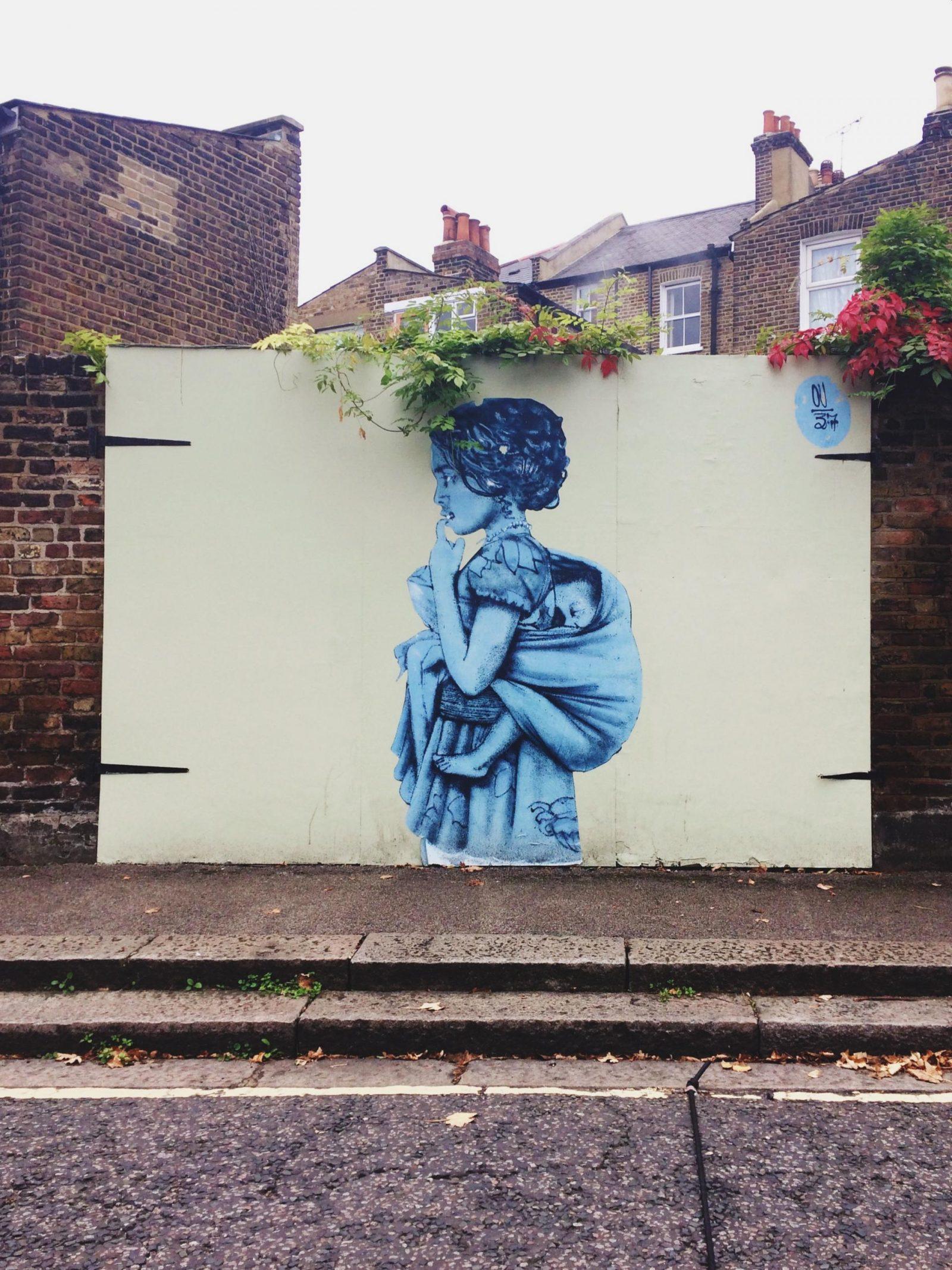 street-art-baby