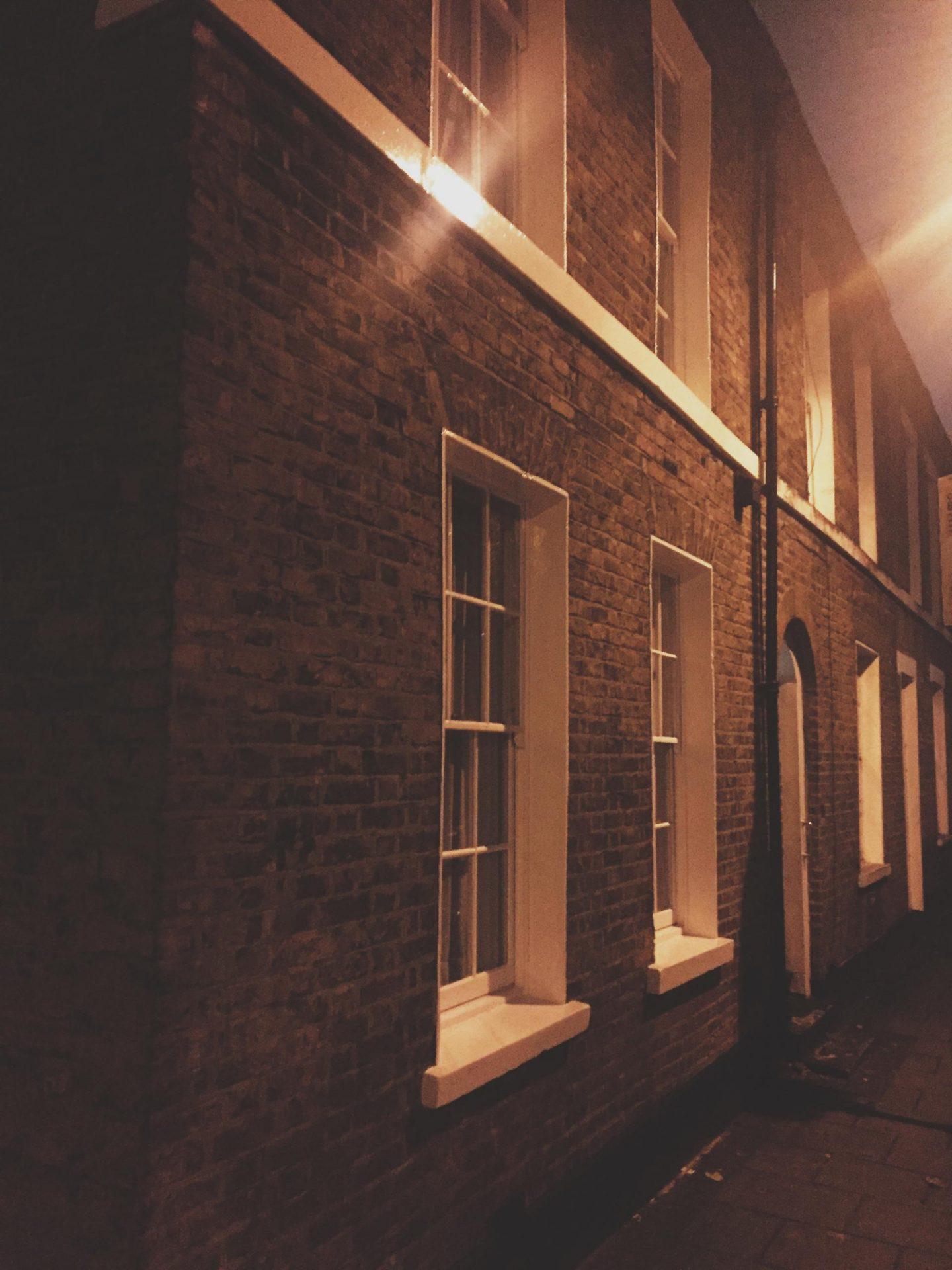 eastend-back-street