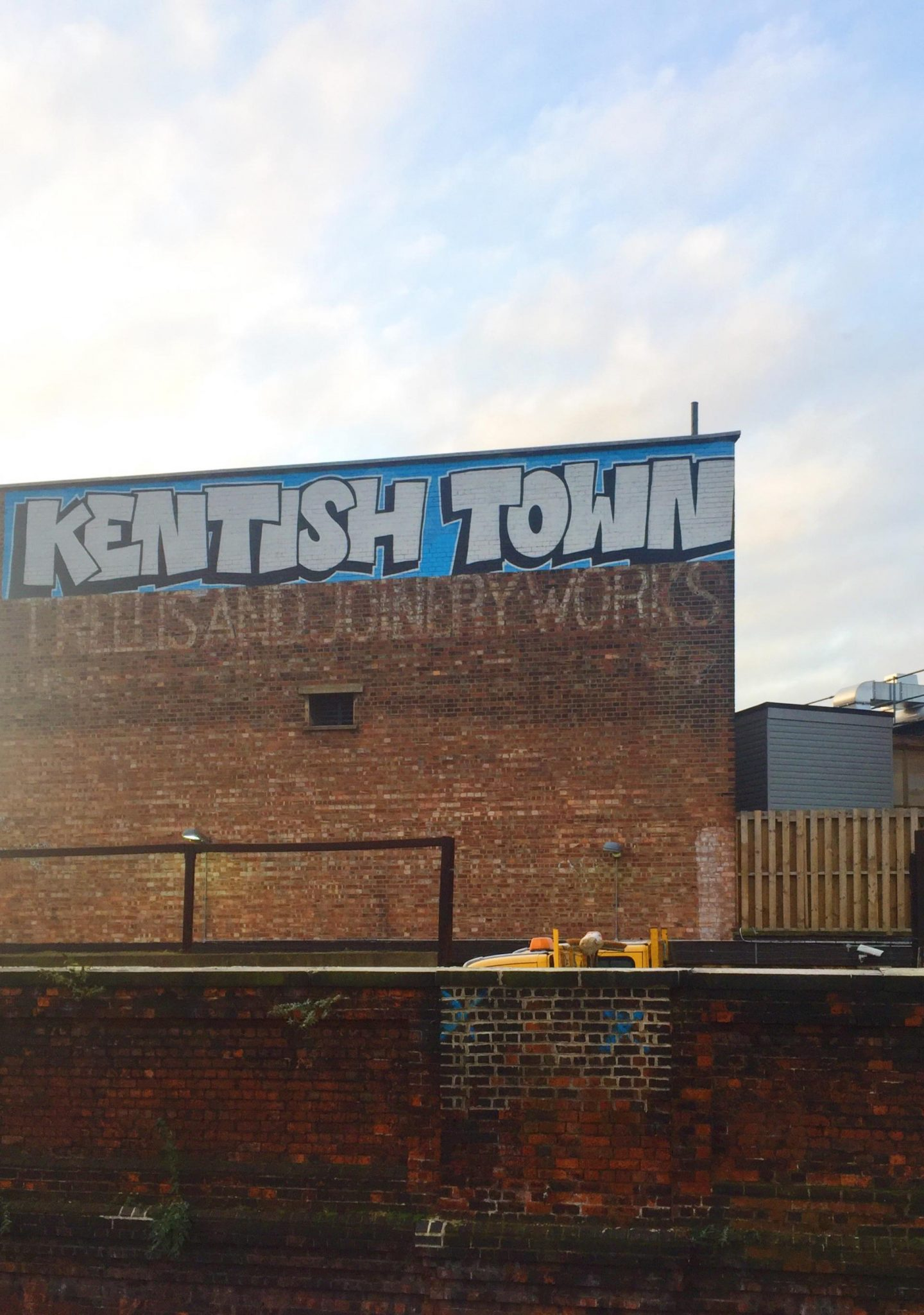 kentish town